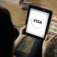 Visa-on-Tablet